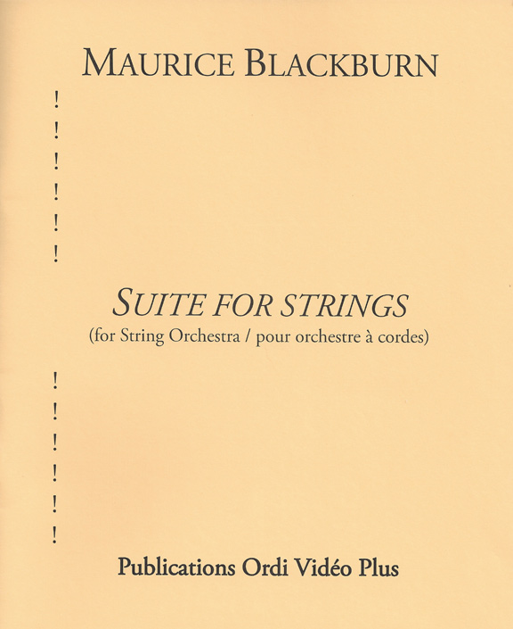 Suite-for-strings